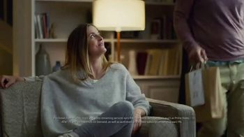 Capital One Savor Card TV Spot, 'Extra Butter' Song by The Cars - Thumbnail 5