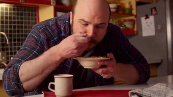 McDonald's Bacon, Egg & Cheese Biscuit TV Spot, 'A Texan's Breakfast Story' - Thumbnail 3