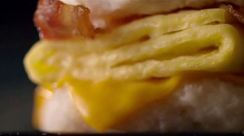 McDonald's Bacon, Egg & Cheese Biscuit TV Spot, 'A Texan's Breakfast Story' - Thumbnail 6