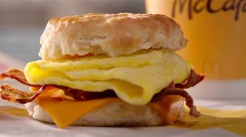 McDonald's Bacon, Egg & Cheese Biscuit TV Spot, 'A Texan's Breakfast Story' - Thumbnail 8