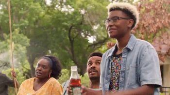 Gold Peak Iced Tea TV Spot, 'Front Yard Family'