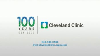 Cleveland Clinic TV Spot, 'Hearts Are Important' - Thumbnail 9