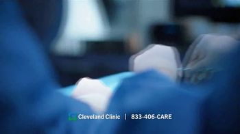 Cleveland Clinic TV Spot, 'Hearts Are Important' - Thumbnail 6