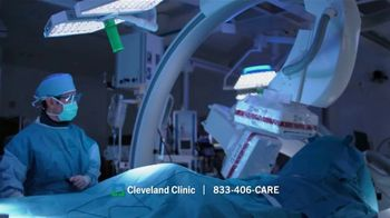 Cleveland Clinic TV Spot, 'Hearts Are Important' - Thumbnail 7