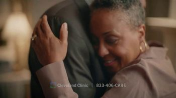 Cleveland Clinic TV Spot, 'Hearts Are Important' - Thumbnail 8