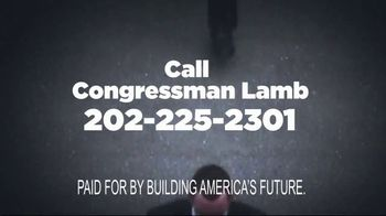 Building America's Future TV Spot, 'They're Coming' - Thumbnail 10
