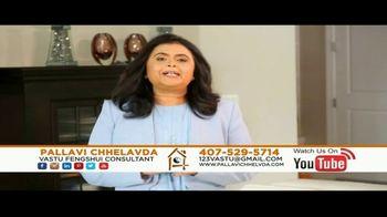 Pallavi Chhelavda TV Spot, 'Vastu Tips on Financial Loss'