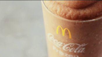 McDonald's Frozen Drinks TV Spot, 'Sabrosura única' [Spanish] - Thumbnail 1