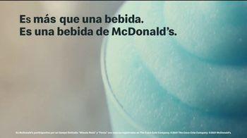 McDonald's Frozen Drinks TV Spot, 'Sabrosura única' [Spanish] - Thumbnail 6