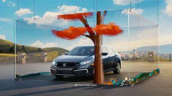 2021 Honda Civic TV Spot, 'Now's Your Chance' [T2] - Thumbnail 2