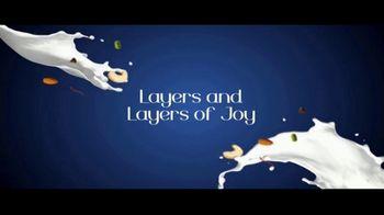 Vadilal Cassatta TV Spot, 'Layers of Joy'