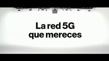 Verizon TV Spot, 'Teléfono viejo o roto: hasta $1,000 dólares' [Spanish] - Thumbnail 10