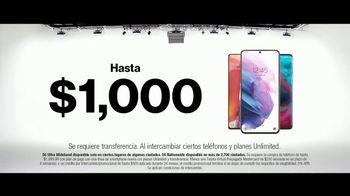 Verizon TV Spot, 'Teléfono viejo o roto: hasta $1,000 dólares' [Spanish] - Thumbnail 5