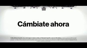 Verizon TV Spot, 'Teléfono viejo o roto: hasta $1,000 dólares' [Spanish] - Thumbnail 6