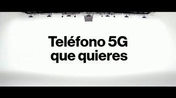 Verizon TV Spot, 'Teléfono viejo o roto: hasta $1,000 dólares' [Spanish] - Thumbnail 9