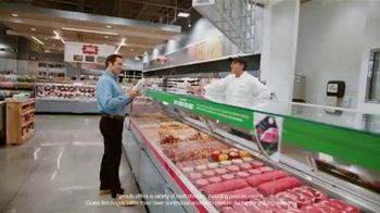 Sprouts Farmers Market TV Spot, '100% Grass-Fed Angus Steaks' - Thumbnail 8