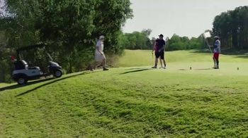 Samuel Adams Summer Ale TV Spot, 'Your Cousin From Boston Goes Golfing' Featuring Gregory Hoyt - Thumbnail 2