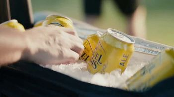 Samuel Adams Summer Ale TV Spot, 'Your Cousin From Boston Goes Golfing' Featuring Gregory Hoyt - Thumbnail 3