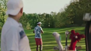 Samuel Adams Summer Ale TV Spot, 'Your Cousin From Boston Goes Golfing' Featuring Gregory Hoyt - Thumbnail 4