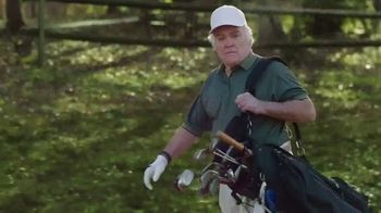 Samuel Adams Summer Ale TV Spot, 'Your Cousin From Boston Goes Golfing' Featuring Gregory Hoyt - Thumbnail 5