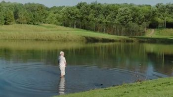 Samuel Adams Summer Ale TV Spot, 'Your Cousin From Boston Goes Golfing' Featuring Gregory Hoyt - Thumbnail 6