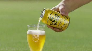 Samuel Adams Summer Ale TV Spot, 'Your Cousin From Boston Goes Golfing' Featuring Gregory Hoyt - Thumbnail 8