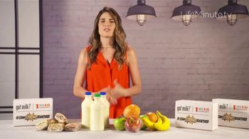 LifeMinute TV TV Spot, 'Glimmer of Light' Featuring Karla Souza, Simu Liu