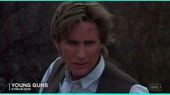 AMC+ TV Spot, 'Get More Favorites: Karate Kid, Young Guns, Spaceballs, & Heathers' - Thumbnail 5