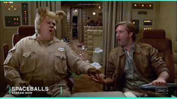 AMC+ TV Spot, 'Get More Favorites: Karate Kid, Young Guns, Spaceballs, & Heathers' - Thumbnail 7