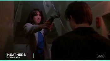 AMC+ TV Spot, 'Get More Favorites: Karate Kid, Young Guns, Spaceballs, & Heathers' - Thumbnail 8