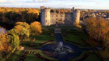 Golf Ireland TV Spot, 'Drawing Closer: Mount Juliet, Country Louth, Royal Dublin & Portmarnock'