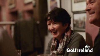 Golf Ireland TV Spot, 'Drawing Closer: Mount Juliet, Country Louth, Royal Dublin & Portmarnock' - Thumbnail 1