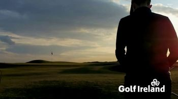 Golf Ireland TV Spot, 'Drawing Closer: Mount Juliet, Country Louth, Royal Dublin & Portmarnock' - Thumbnail 2