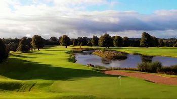 Golf Ireland TV Spot, 'Drawing Closer: Mount Juliet, Country Louth, Royal Dublin & Portmarnock' - Thumbnail 3