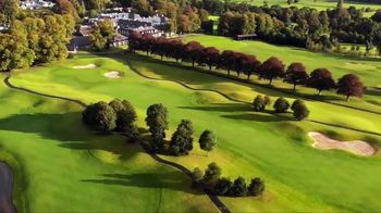 Golf Ireland TV Spot, 'Drawing Closer: Mount Juliet, Country Louth, Royal Dublin & Portmarnock' - Thumbnail 4