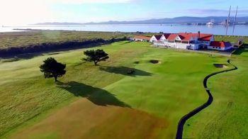 Golf Ireland TV Spot, 'Drawing Closer: Mount Juliet, Country Louth, Royal Dublin & Portmarnock' - Thumbnail 8