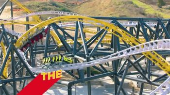 Six Flags Magic Mountain TV Spot, 'West Coast Racers: Tickets as Low as $45' - Thumbnail 1