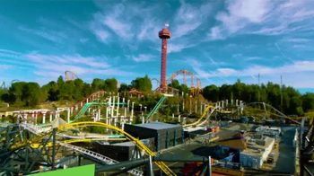 Six Flags Magic Mountain TV Spot, 'West Coast Racers: Tickets as Low as $45' - Thumbnail 10