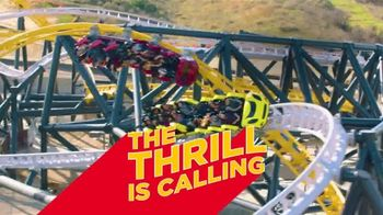 Six Flags Magic Mountain TV Spot, 'West Coast Racers: Tickets as Low as $45' - Thumbnail 2