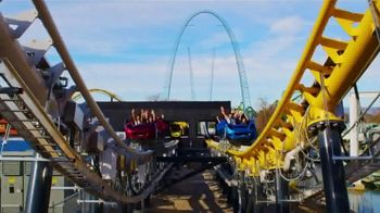 Six Flags Magic Mountain TV Spot, 'West Coast Racers: Tickets as Low as $45' - Thumbnail 3