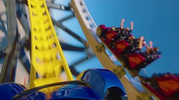 Six Flags Magic Mountain TV Spot, 'West Coast Racers: Tickets as Low as $45' - Thumbnail 5