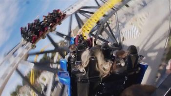 Six Flags Magic Mountain TV Spot, 'West Coast Racers: Tickets as Low as $45' - Thumbnail 8