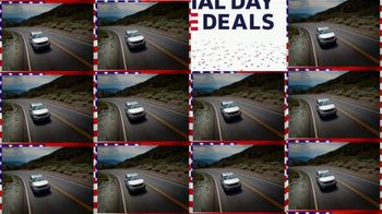 Volkswagen Memorial Day Sale TV Spot, 'Kickoff to Summer: Tiguan' [T2] - Thumbnail 1