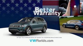 Volkswagen Memorial Day Sale TV Spot, 'Kickoff to Summer: Tiguan' [T2] - Thumbnail 5
