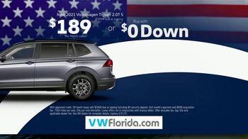Volkswagen Memorial Day Sale TV Spot, 'Kickoff to Summer: Tiguan' [T2] - Thumbnail 9