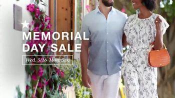 Macy's Memorial Day Sale TV Spot, 'Kick Off Summer'