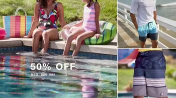 Macy's Memorial Day Sale TV Spot, 'Kick Off Summer' - Thumbnail 6