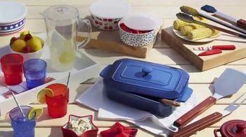 Macy's Memorial Day Sale TV Spot, 'Sandals, Handbags, Cookware and Bedding' - Thumbnail 3