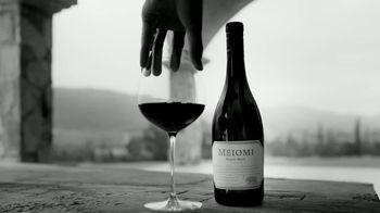 Meiomi Wines Pinot Noir TV Spot, 'Curiosity'