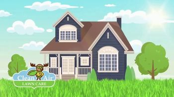Clean Air Lawn Care TV Spot, 'Healthiest Lawn in the Neighborhood' - Thumbnail 1